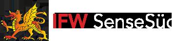 IFW Sense Süd Logo
